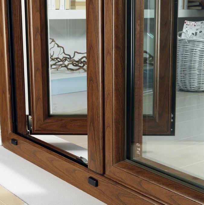 Serramenti alluminio - Profili alluminio per finestre ...